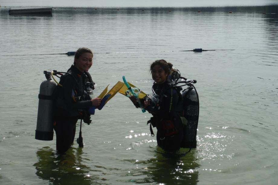 lake-lesson-scuba