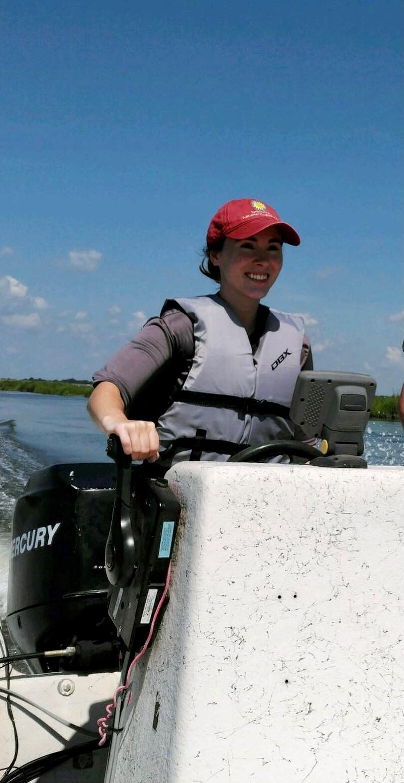 Marine Educator - SCUBA